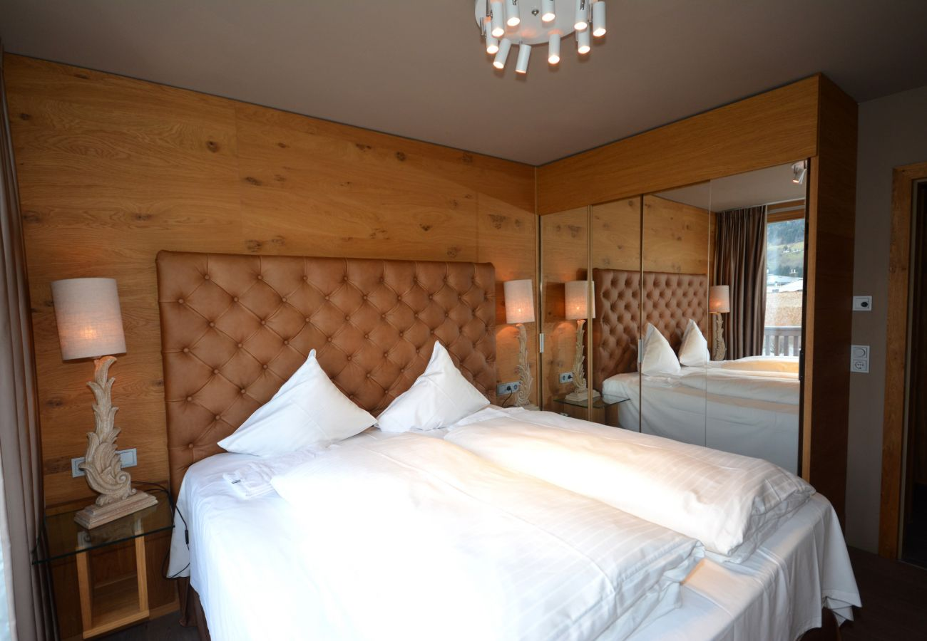 Ferienwohnung in Zell am See - Zell City Exclusive Lodges - Penthouse MANDALISA