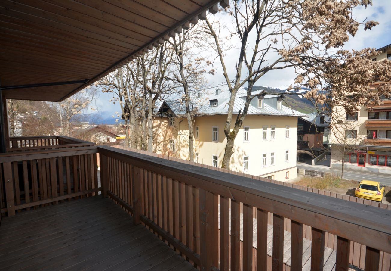 Ferienwohnung in Zell am See - Zell City Exclusive Lodges - TOP 4