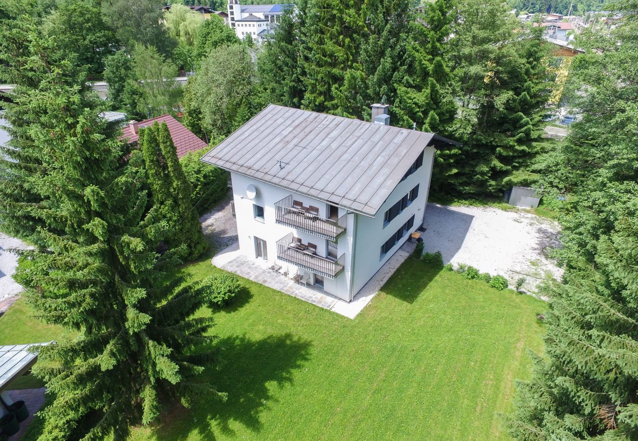 Ferienwohnung in Zell am See - 5 Seasons House Zell am See - TOP 1