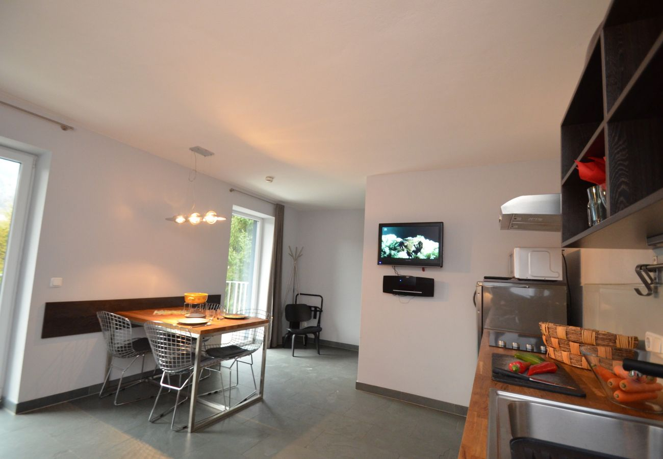 Ferienwohnung in Zell am See - 5 Seasons House Zell am See - TOP 6
