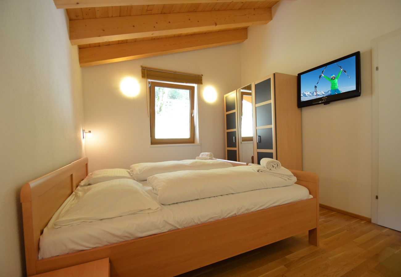 Ferienwohnung in Zell am See - Ski Chalet Jim / 300 m from ski lift