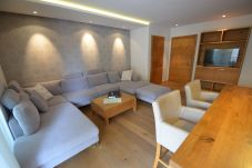 Ferienwohnung in Zell am See - Zell City Exclusive Lodges - MAX ONE