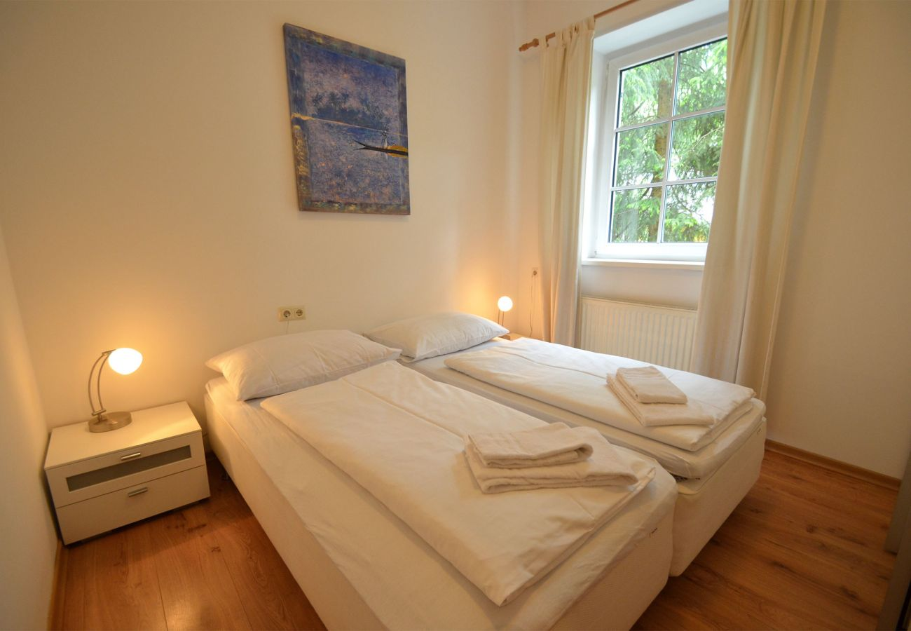Ferienwohnung in Zell am See - Apartment CityXpress TOP 6 - Zell am See
