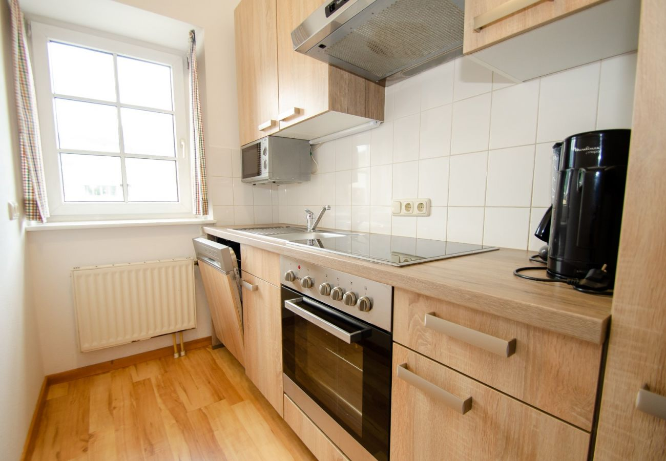 Ferienwohnung in Zell am See - Apartment CityXpress TOP 7 - Zell am See
