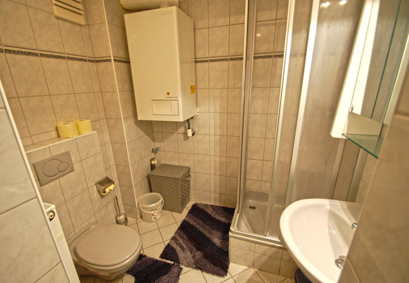 Ferienwohnung in Zell am See - Apartment Kreuzgasse - TOP 2 / in the town of Zell