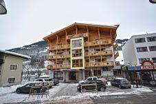 Ferienwohnung in Saalbach - Residence Kristall - TOP 7 / at SchattbergXpress