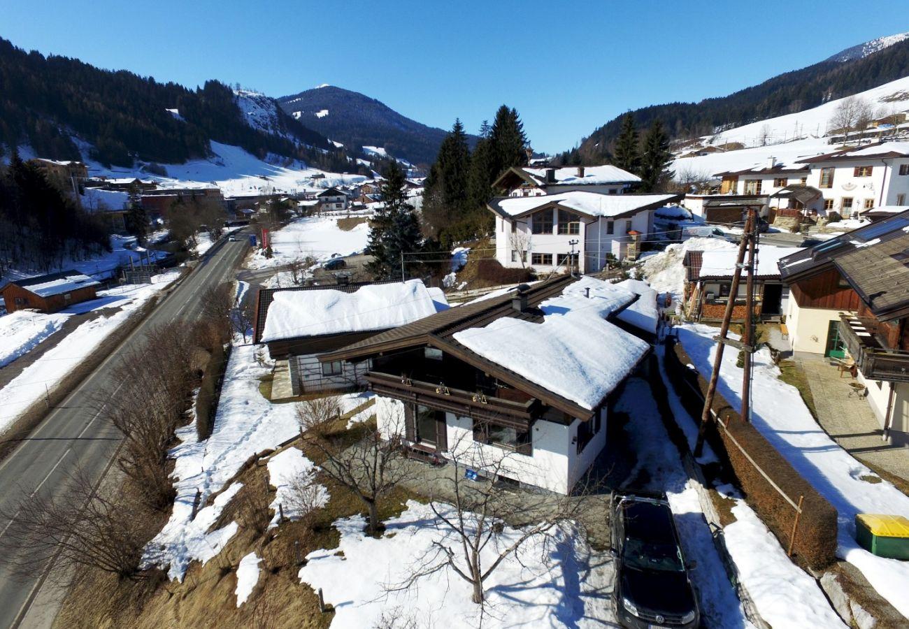 Chalet in Leogang - Finest Ski Chalet Leogang