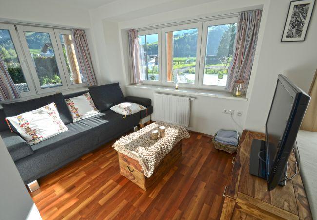Ferienwohnung in Kaprun - Residence Alpin Kaprun - TOP 3