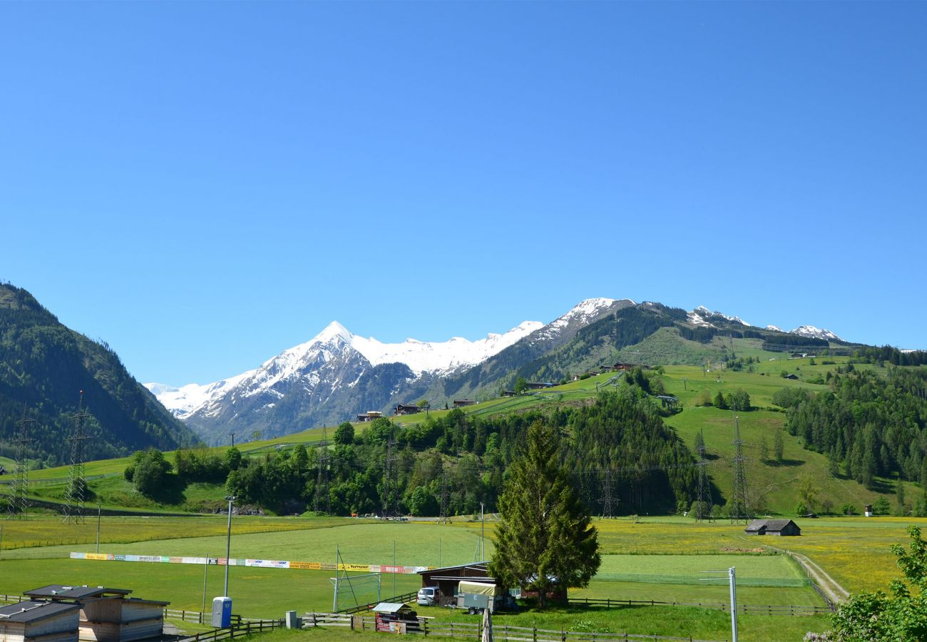 Ferienwohnung in Kaprun - Residence Alpin Kaprun - TOP 9