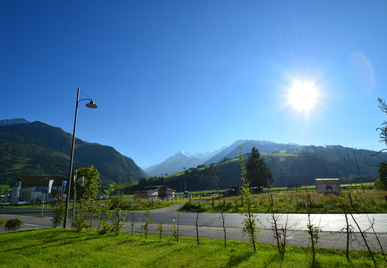 Ferienwohnung in Kaprun - Residence Alpin Kaprun - TOP 8