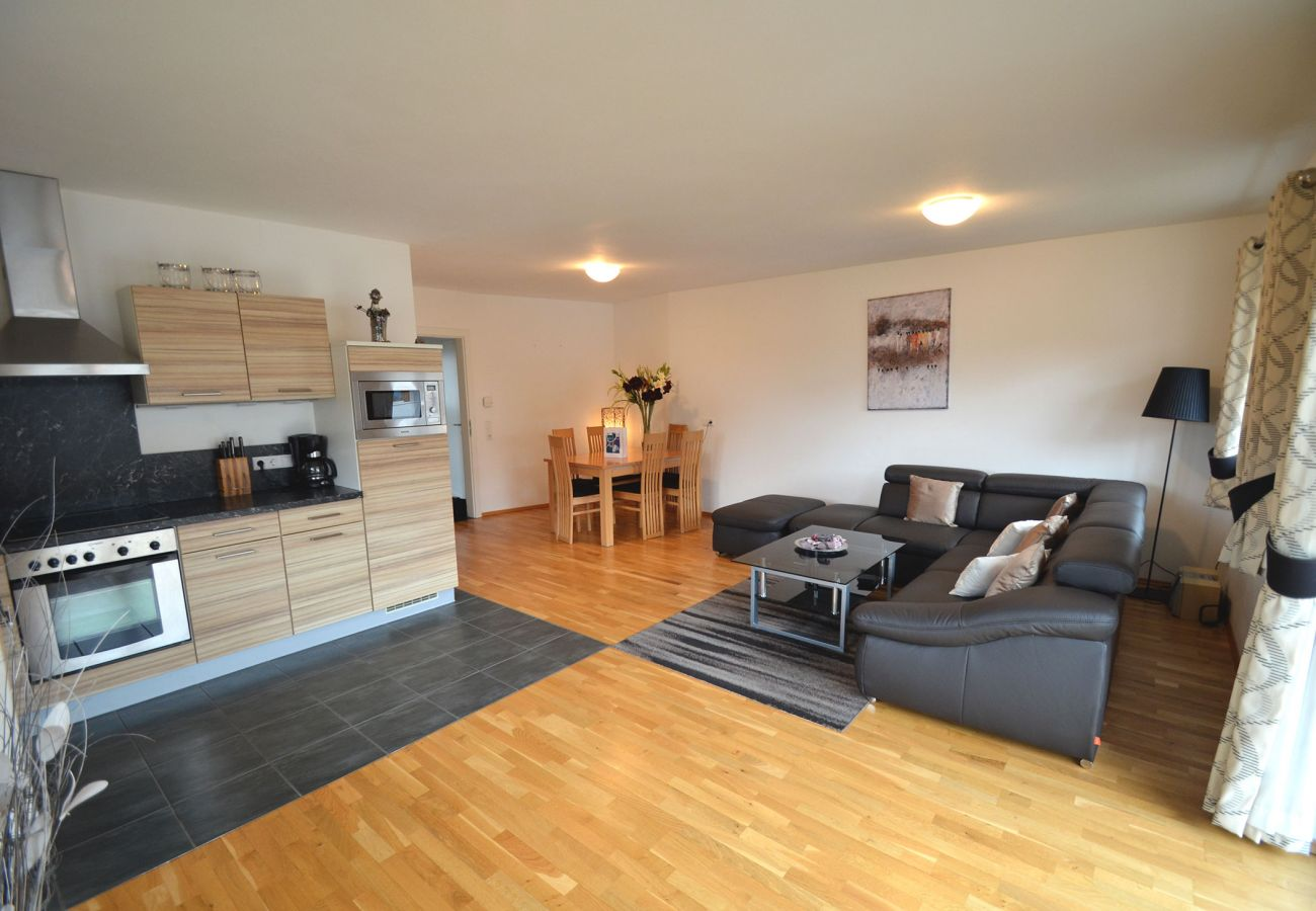 Ferienwohnung in Kaprun - Apartment NICOLA - centre of Kaprun
