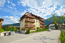Ferienwohnung in Kaprun - Apartment Ski & Golf / in the town of Kaprun