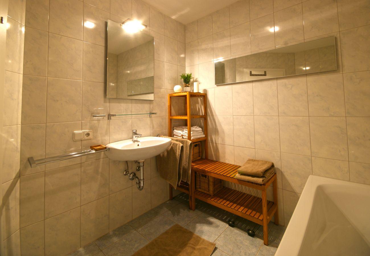 Ferienwohnung in Kaprun - Apartment Tauernblick in Kaprun