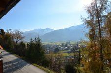 Ferienwohnung in Zell am See - Finest Penthouse Bruckberg / glacier view