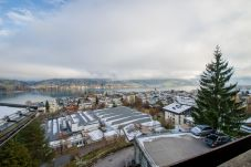 Ferienwohnung in Zell am See - Apartment THE GOOD VIEW II - Lake & Mountain view