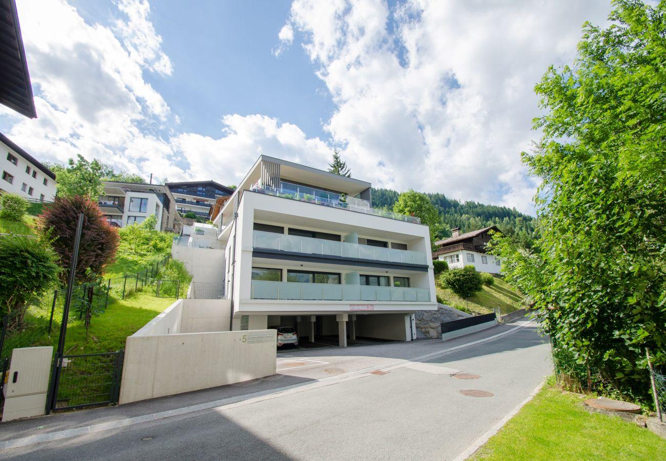 Ferienwohnung in Zell am See - Superb Alpine Lodges Zell am See 4pax