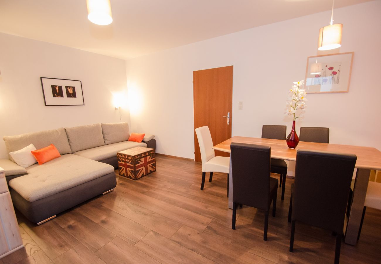 Ferienwohnung in Kaprun - Apartment Mark Kaprun