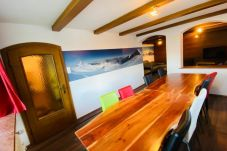Ferienhaus in Kaprun - Holiday House Auer Kaprun-Panoramic View