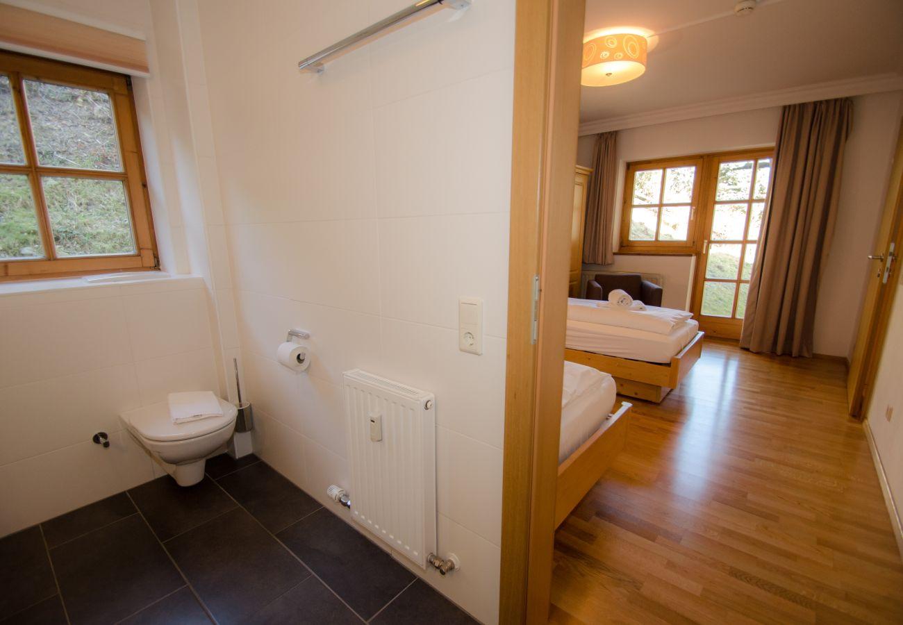 Ferienwohnung in Piesendorf - Apartment Select Top 8- Glacier View & terrace