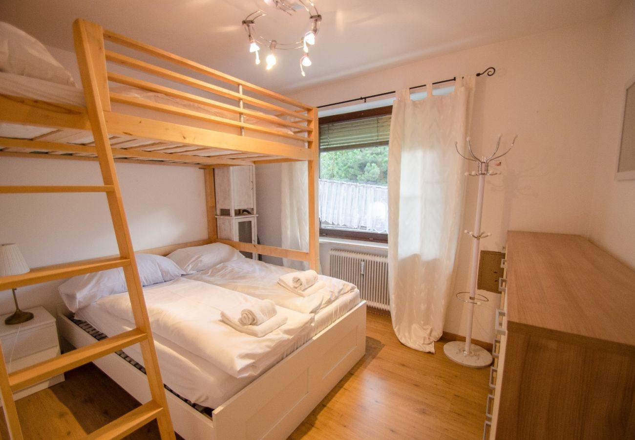 Ferienwohnung in Zell am See - Apartment Areit Livingcorner Zell am See