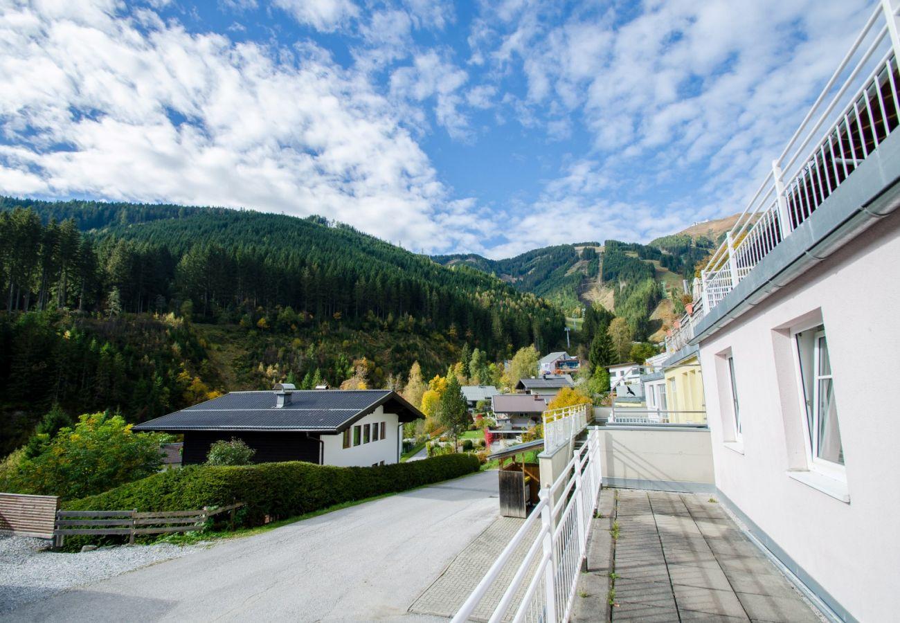 Ferienwohnung in Zell am See - Apartment Summer & Winter Fun II - 200 m from ski