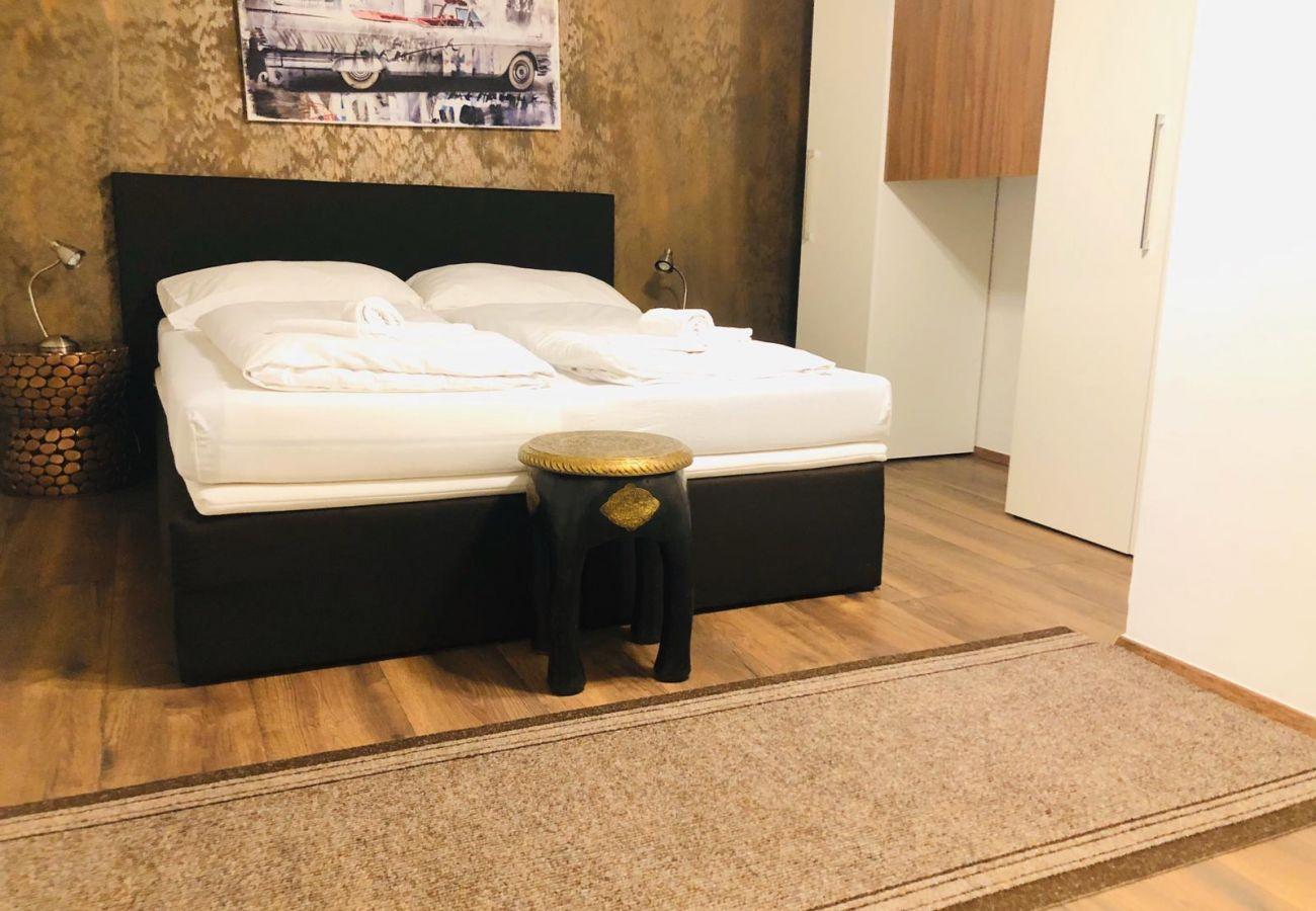 Ferienwohnung in Kaprun - Penthouse 82 in Kaprun