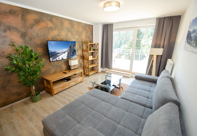 Ferienwohnung in Zell am See - Penthouse 3 Summer & Winter Fun, roof terrace