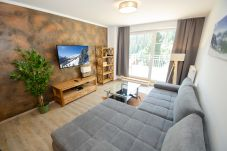 Ferienwohnung in Zell am See - Penthouse 3 Summer & Winter Fun, roof...
