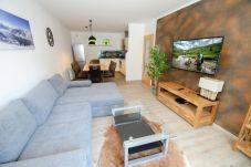 Ferienwohnung in Zell am See - Penthouse 3 Summer & Winter Fun, roof terrace
