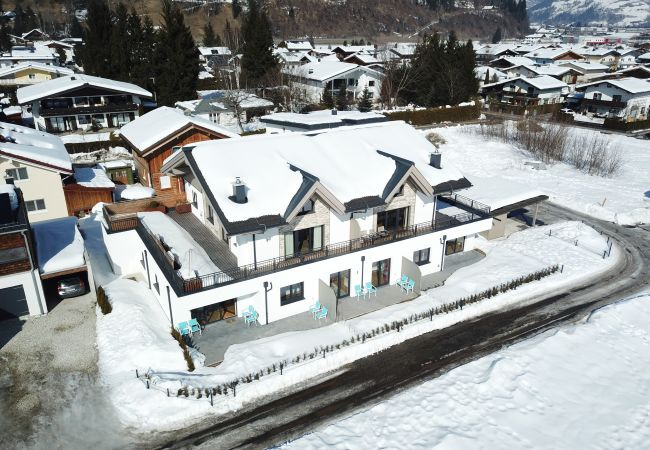 in Zell am See - Finest Kitzblick Golf Suites TOP 2
