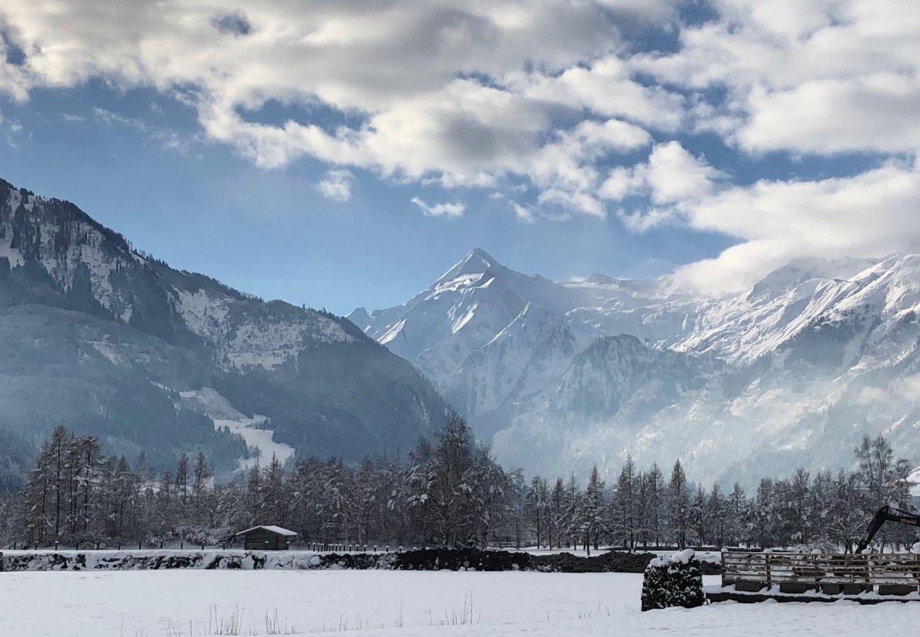 Ferienwohnung in Zell am See - Finest Kitzblick Golf Suites TOP 2