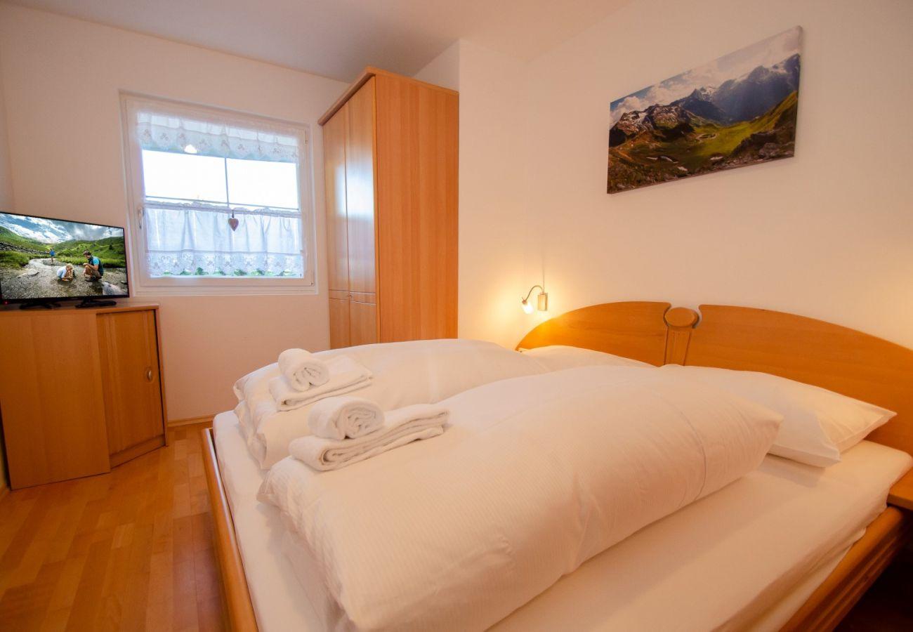 Ferienwohnung in Bruck an der Großglocknerstraße - Panorama Apartments Bruck TOP 1