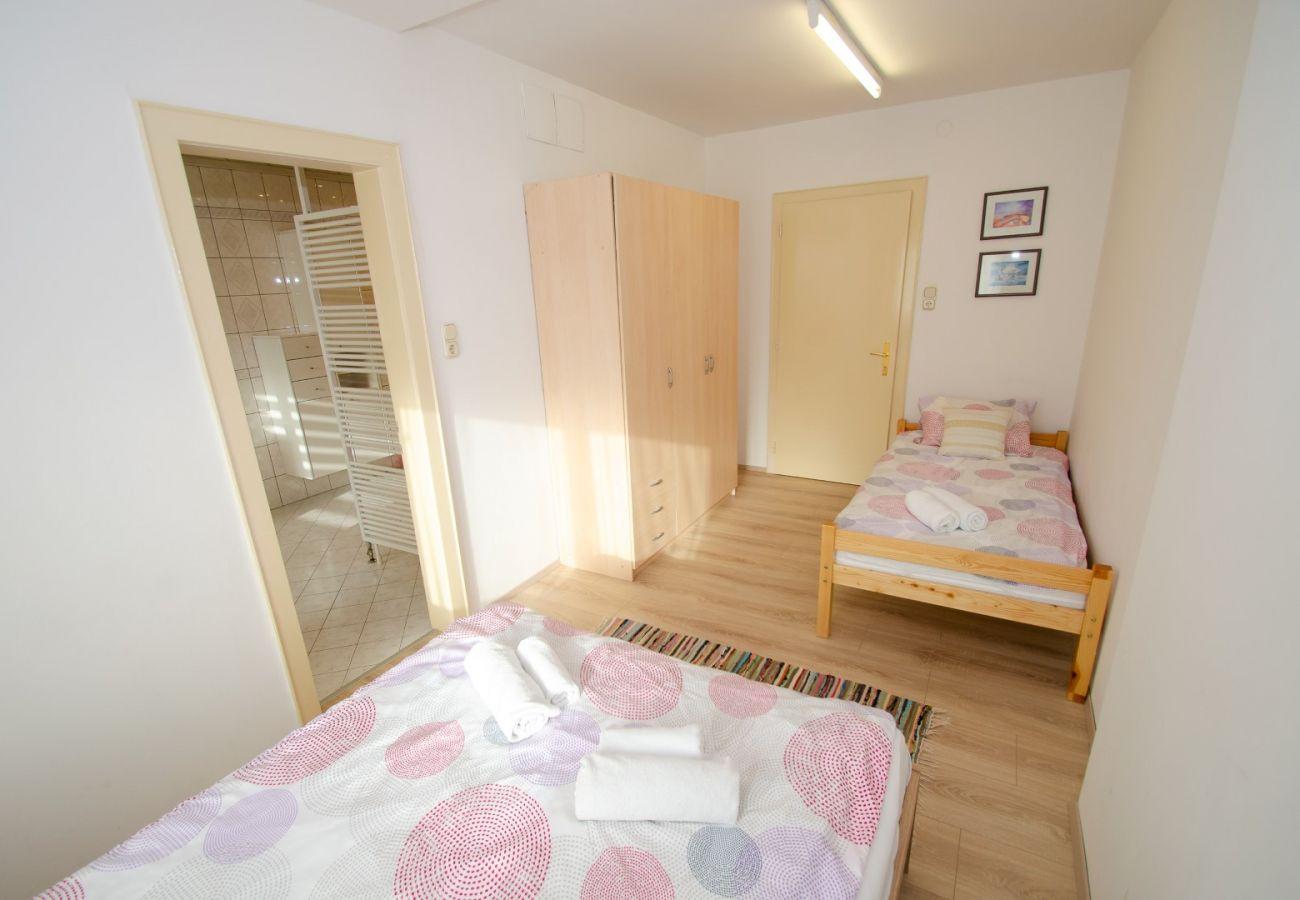 Ferienwohnung in Zell am See - Appartementhaus Kitzsteinhorn - Top 2