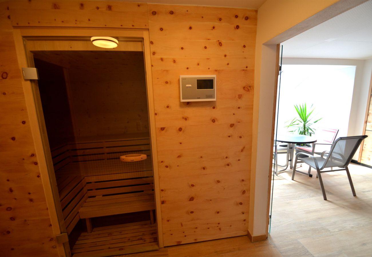 Studio in Kaprun - Residence Alpin Kaprun - Studio A