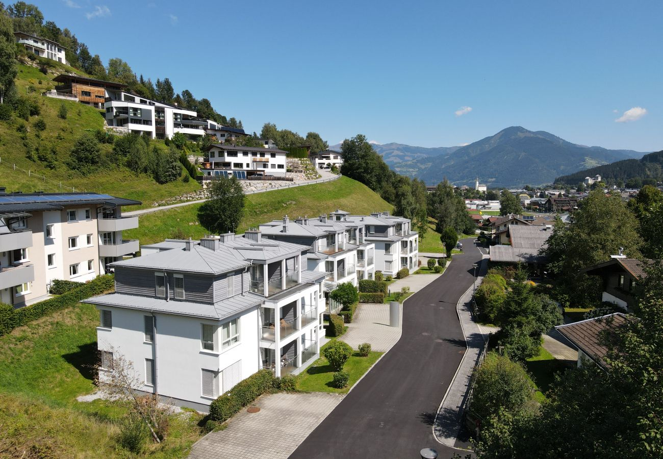 Ferienwohnung in Kaprun - Apartment Glacier View 14.2 with balcony