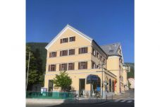 Ferienwohnung in Zell am See - Post Residence Apartments 1C, near ski lift, sauna