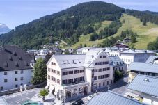 Ferienwohnung in Zell am See - Post Residence Apartments 2B, near ski lift, sauna