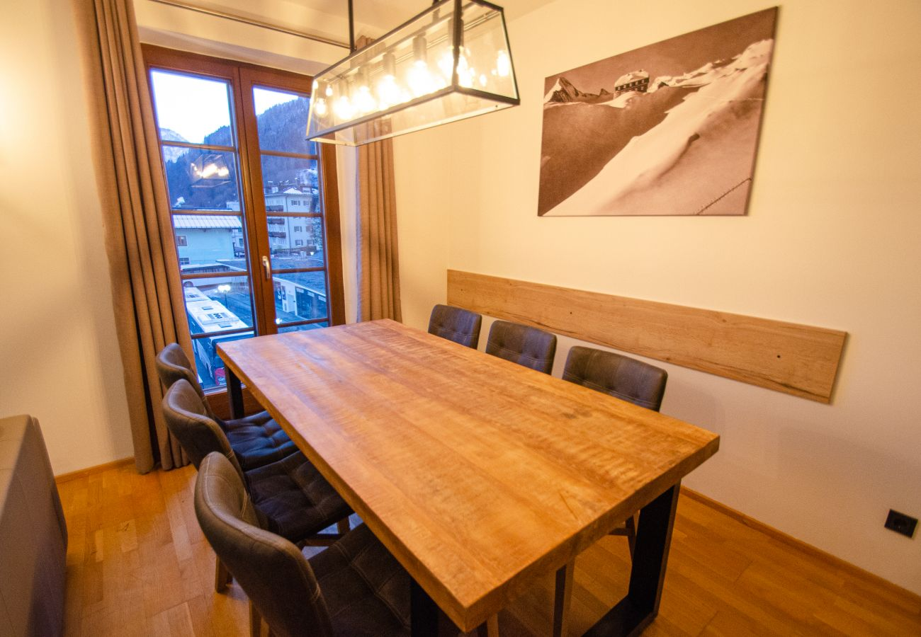 Ferienwohnung in Zell am See - FINEST Post Residence Apartments 7B, near ski lift