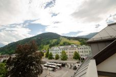 Ferienwohnung in Zell am See - Aparthotel Post 9A, sauna, roof terrace