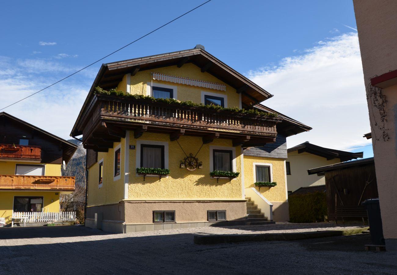 Ferienwohnung in Zell am See - Holiday House Areit - Studio