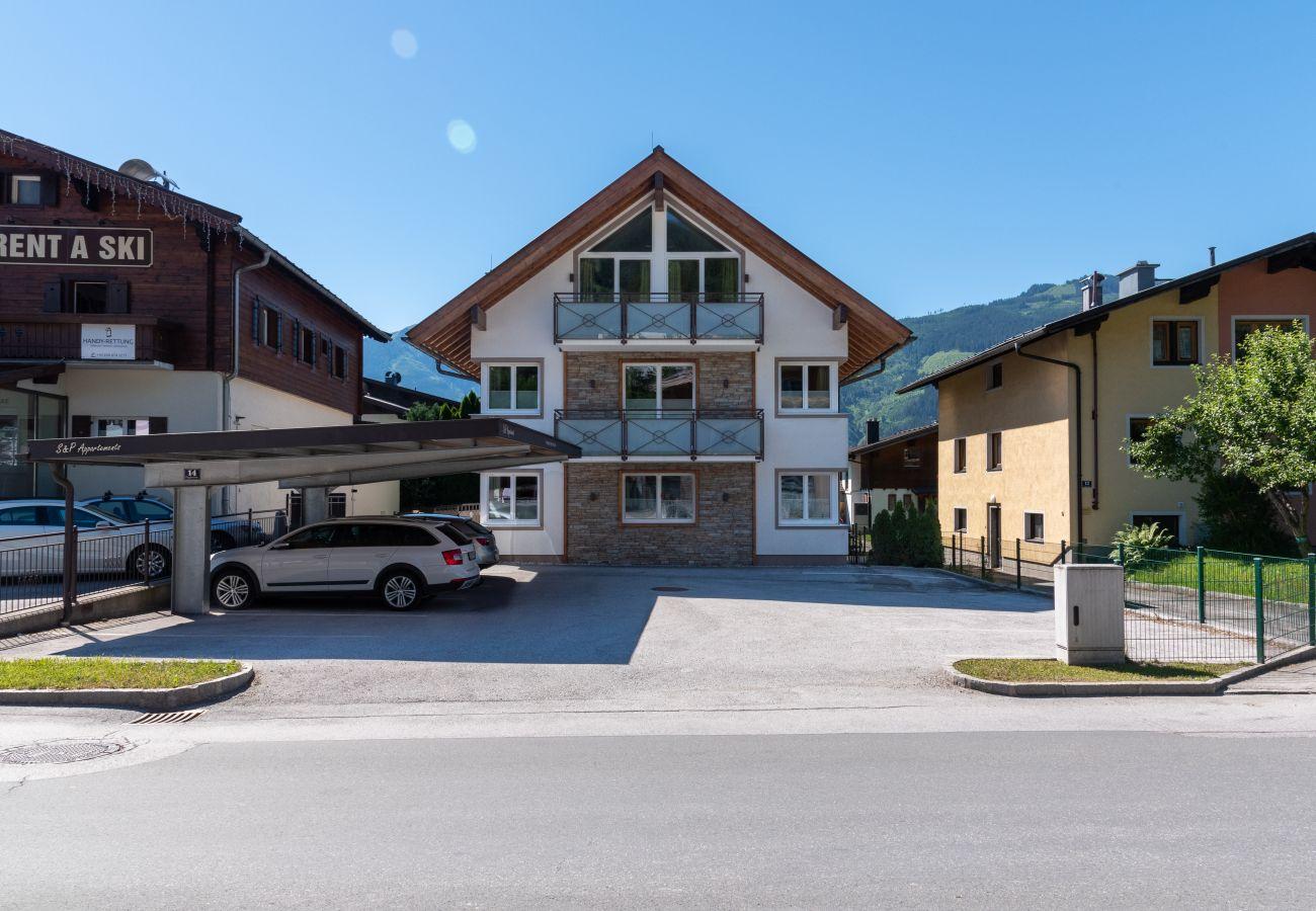 Ferienwohnung in Zell am See - Fourteen 4.0 Zell am See (S&P)