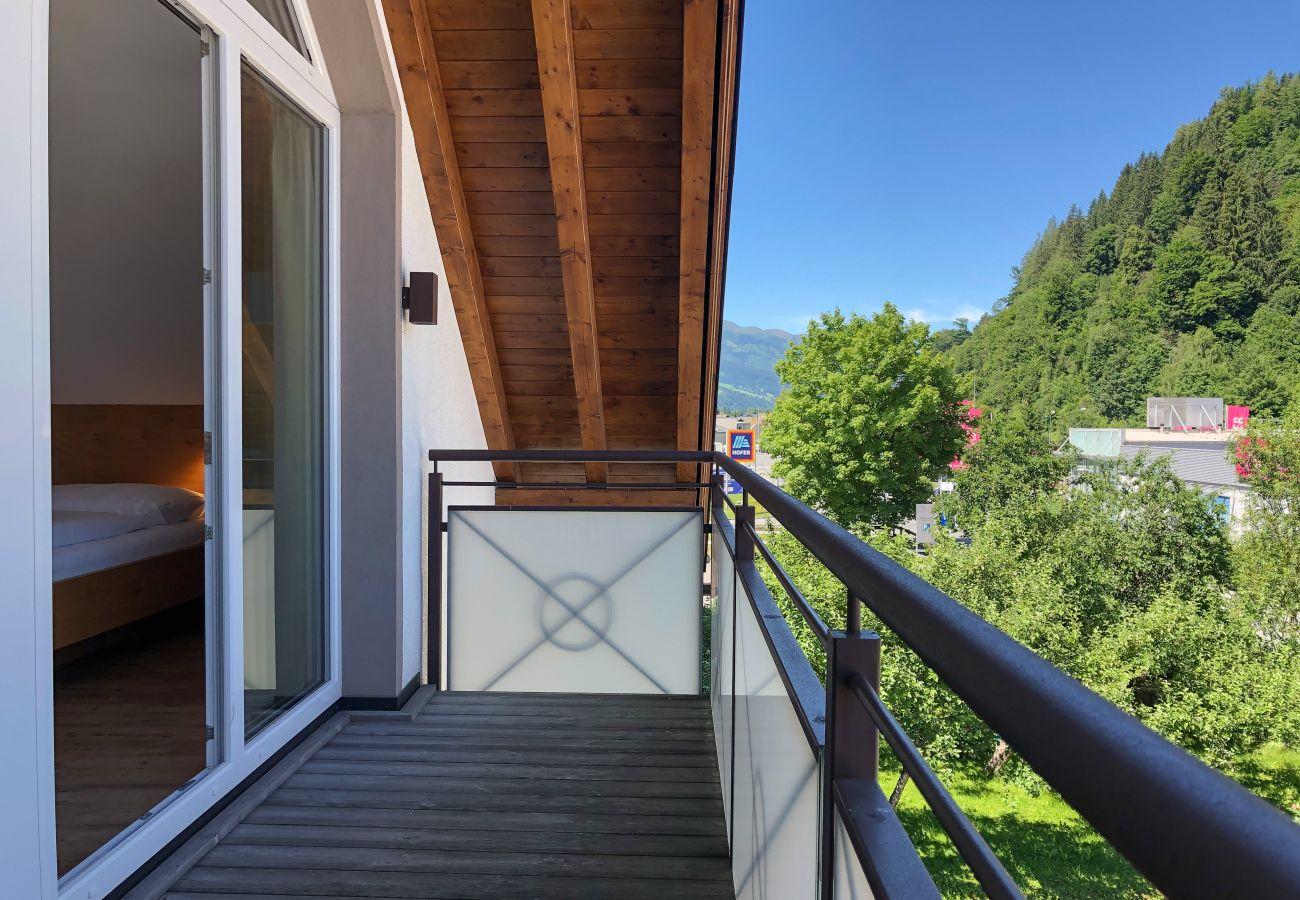 Ferienwohnung in Zell am See - Fourteen 3.0 Zell am See (S&P)